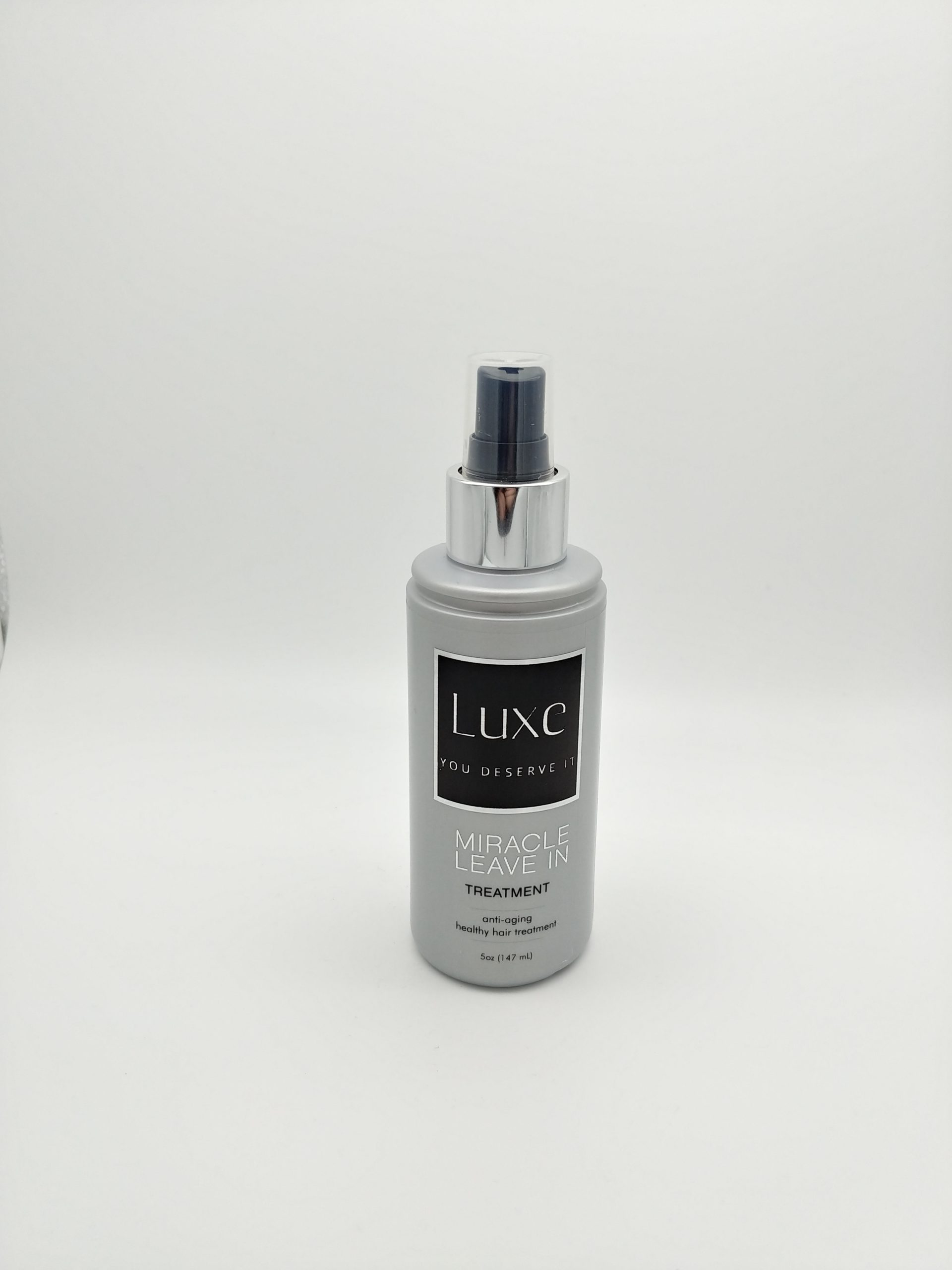 Luxe Miracle Leave-In Treatment