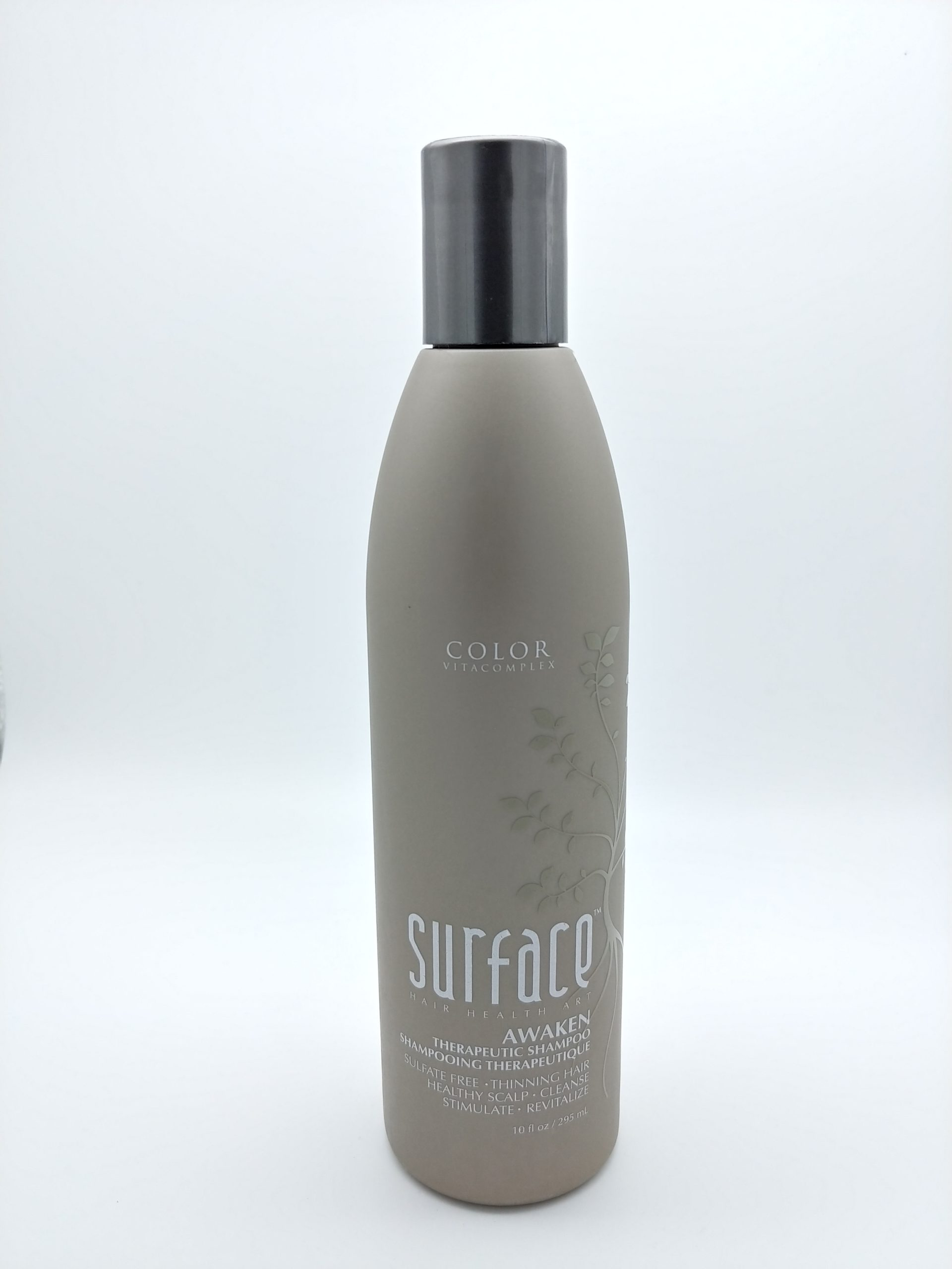 Surface Awaken Therapeutic Shampoo