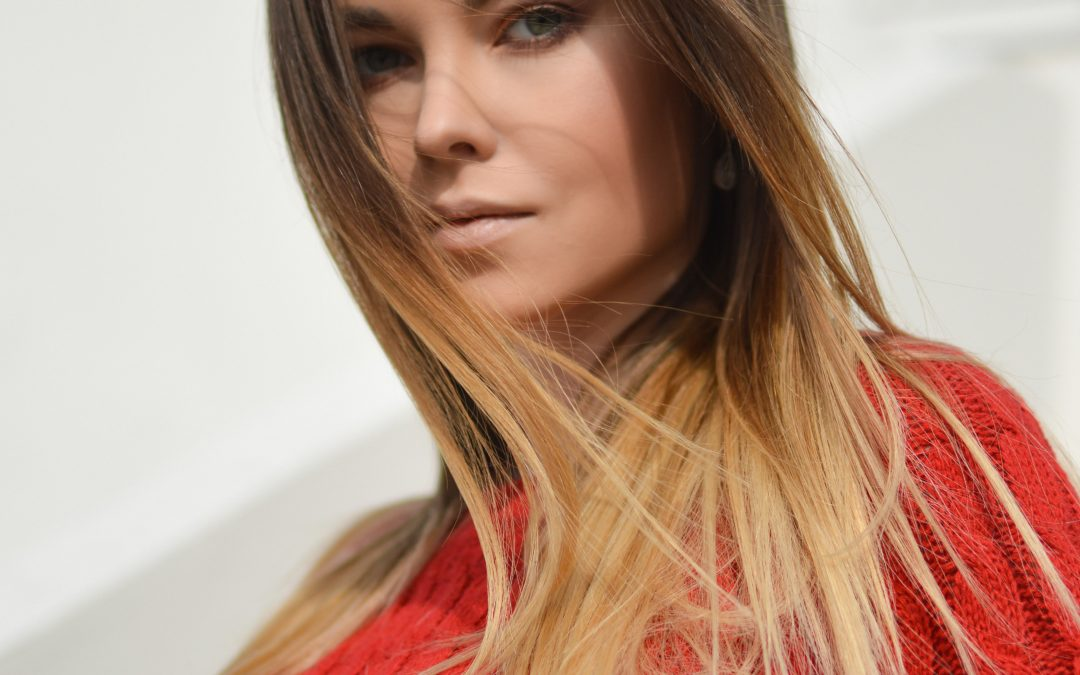 Summer 2021 Hair Color & Balayage Trends of 2021